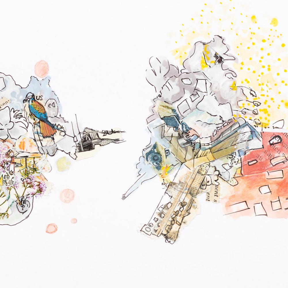REPRODUCTION D'ART - Emma D - 2021 Olivier Savoy