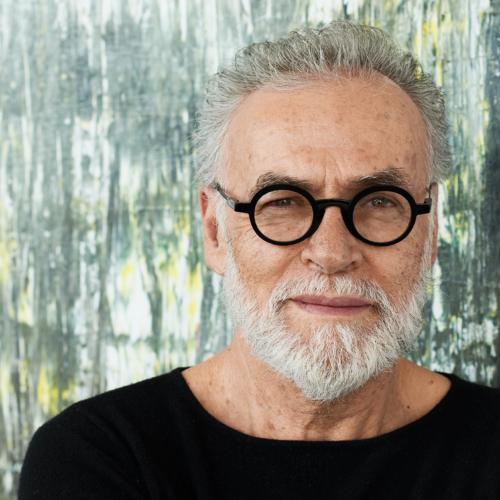 PORTRAIT - René Vasquez - 2020 Olivier Savoy